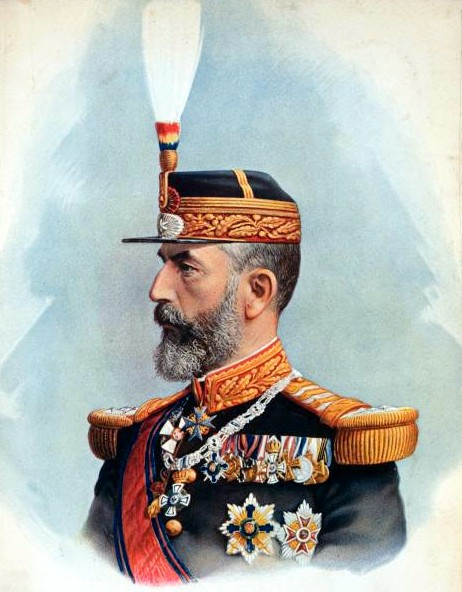 Înălțarea României la rangul de Regat