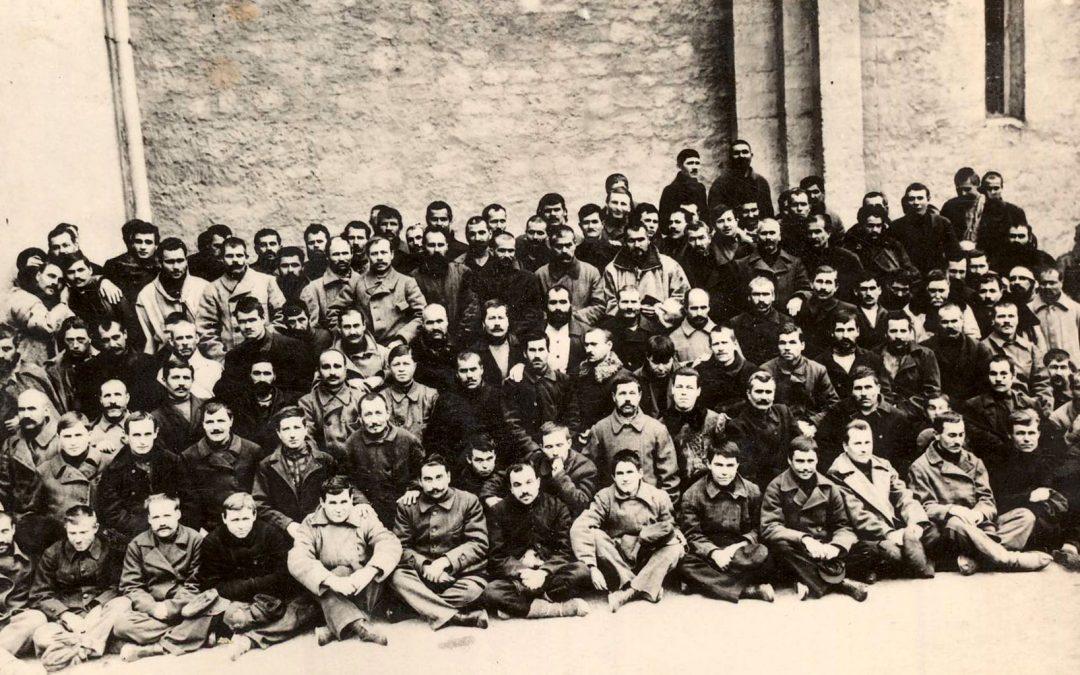 Răscoala de la Tatarbunar. Intervenție militară bolșevică a Uniunii Sovietice contra României.