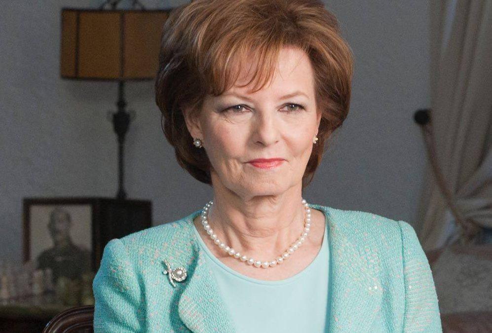 Majestatea Sa Margareta- simbol, lider, speranță