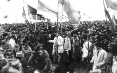 Casa Regală în anul centenarului românesc