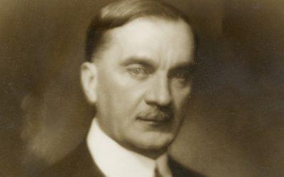 Iuliu Maniu – democrat, patriot, martir