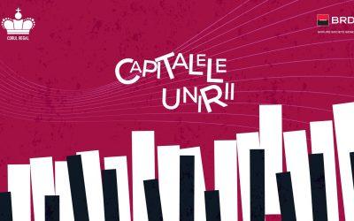 Capitalele Unirii