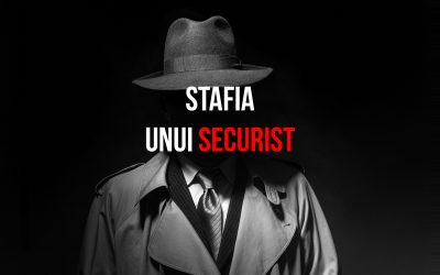 Stafia unui securist
